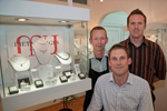 Metal Urges Fine Jewellery and Diamonds