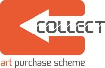 COLLECT Art Purchase Scheme logo